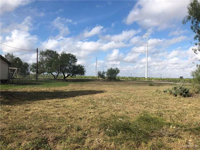 0 Tagle Street, Edinburg, TX 78541 (MLS #324934) :: Key Realty
