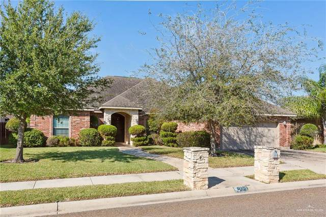 2511 Hylton Avenue, Edinburg, TX 78539 (MLS #324935) :: Realty Executives Rio Grande Valley