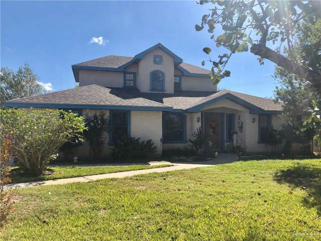 34781 Saint Anne Avenue, Los Fresnos, TX 78566 (MLS #324936) :: The Ryan & Brian Real Estate Team