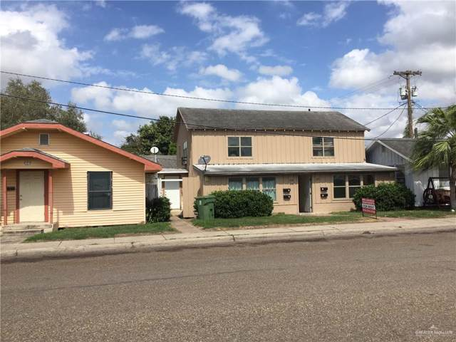 220 W 5th Street, Weslaco, TX 78596 (MLS #324938) :: Realty Executives Rio Grande Valley