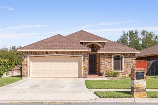 509 Northern Dancer Avenue, Edinburg, TX 78539 (MLS #324943) :: Realty Executives Rio Grande Valley