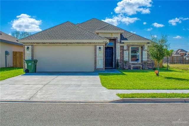 2232 Llano Grande Lane, Edinburg, TX 78542 (MLS #324947) :: eReal Estate Depot