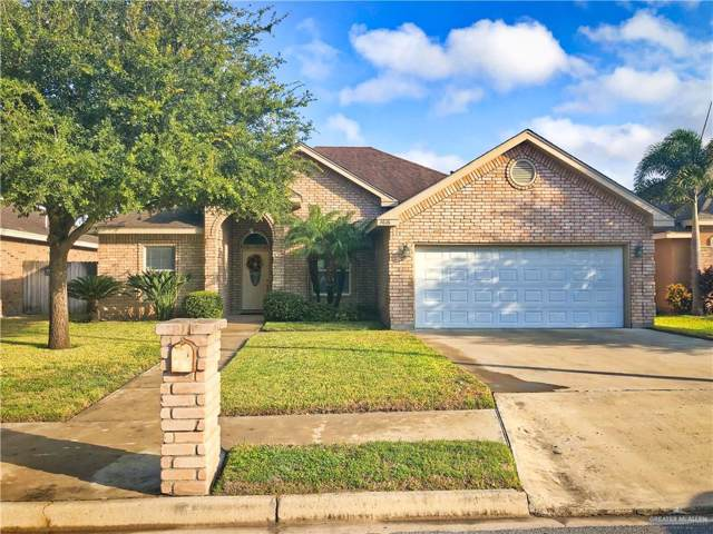 3616 Robin Avenue, Mcallen, TX 78504 (MLS #324951) :: The Ryan & Brian Real Estate Team