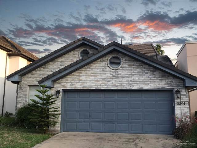 2201 Sabinal Street, Mission, TX 78572 (MLS #324961) :: The Lucas Sanchez Real Estate Team