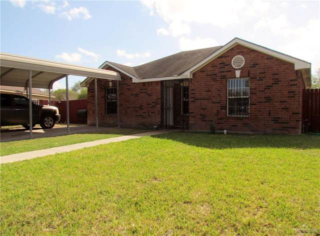 5200 Standard Avenue, San Juan, TX 78589 (MLS #324964) :: The Ryan & Brian Real Estate Team