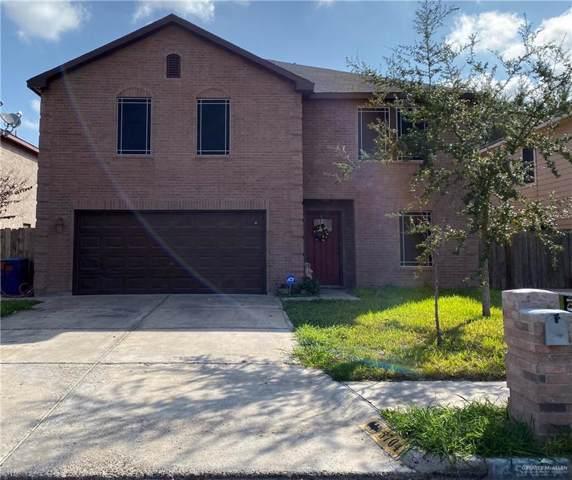 5704 N 34th Street, Mcallen, TX 78504 (MLS #324967) :: The Ryan & Brian Real Estate Team