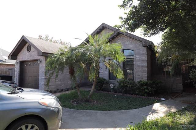 5704 N 39th Street, Mcallen, TX 78504 (MLS #324971) :: The Ryan & Brian Real Estate Team