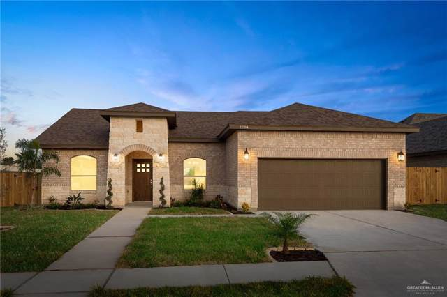 1204 S San Antonio Street, Alton, TX 78573 (MLS #324973) :: The Ryan & Brian Real Estate Team
