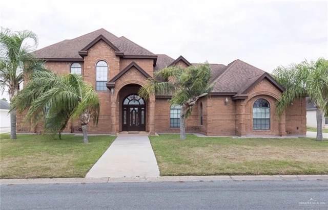 503 Melanie Drive, Pharr, TX 78577 (MLS #324981) :: BIG Realty