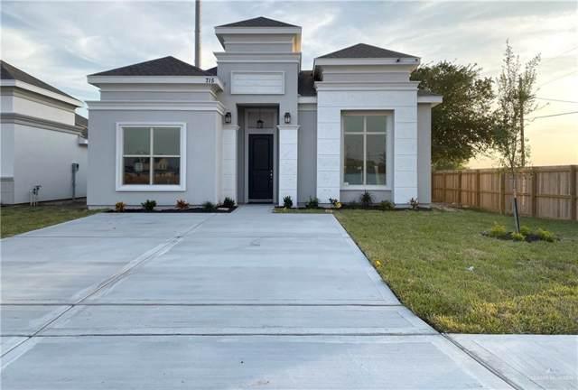 715 W Stevenson Avenue, Alton, TX 78573 (MLS #324982) :: The Ryan & Brian Real Estate Team