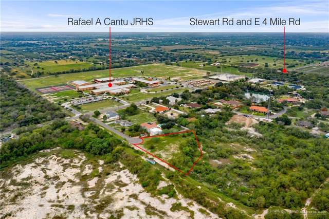 1619 Sunset Lane, Palmhurst, TX 78572 (MLS #324983) :: eReal Estate Depot