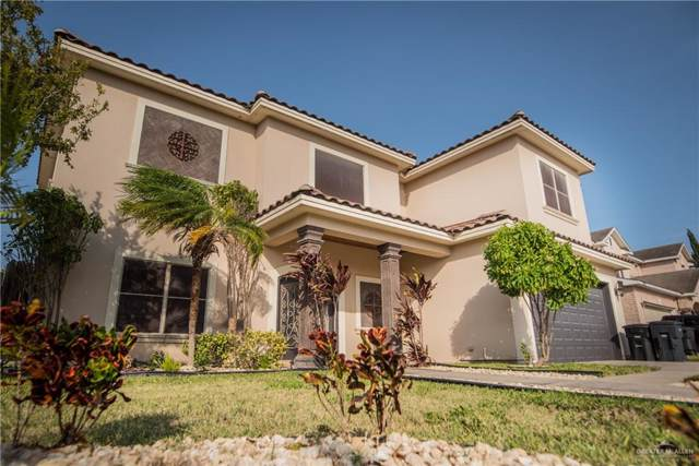 2136 Kilgore Avenue, Mcallen, TX 78504 (MLS #324988) :: Jinks Realty
