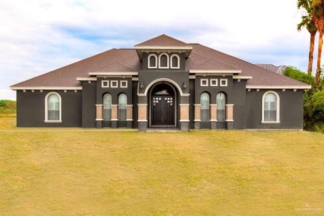 6618 N Western Road, Mission, TX 78574 (MLS #325002) :: The Ryan & Brian Real Estate Team