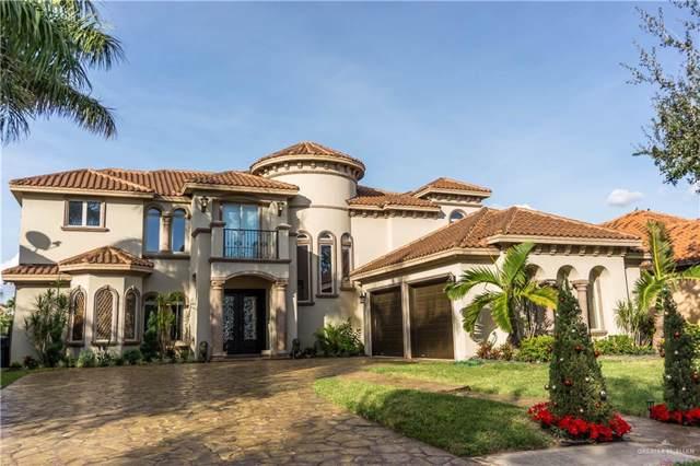 3906 El Jardin Drive, Mission, TX 78572 (MLS #325009) :: The Ryan & Brian Real Estate Team