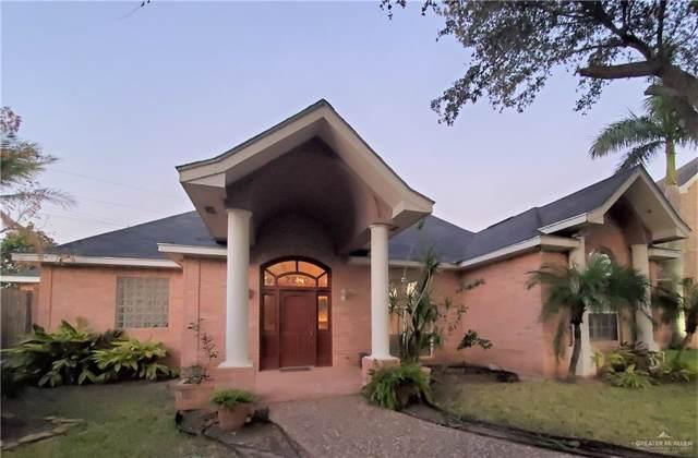 7220 N 3rd Street, Mcallen, TX 78504 (MLS #325014) :: The Ryan & Brian Real Estate Team
