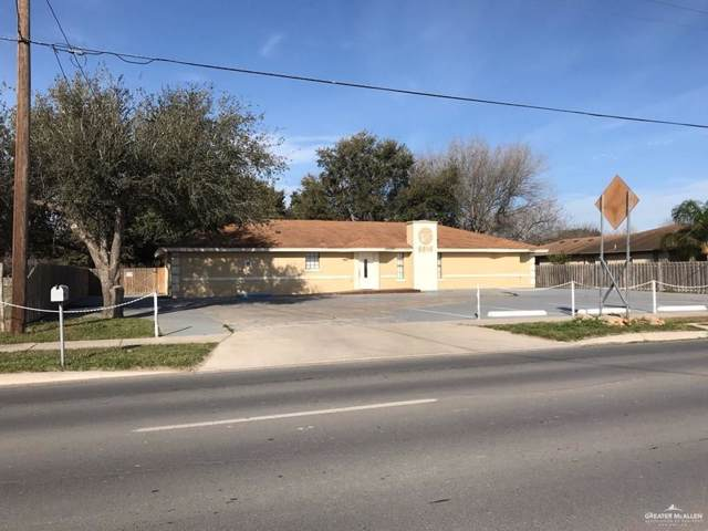 5515 S Sugar Road, Edinburg, TX 78539 (MLS #325022) :: The Lucas Sanchez Real Estate Team