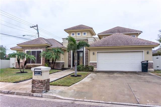 5124 Gumwood Avenue, Mcallen, TX 78501 (MLS #325024) :: Realty Executives Rio Grande Valley