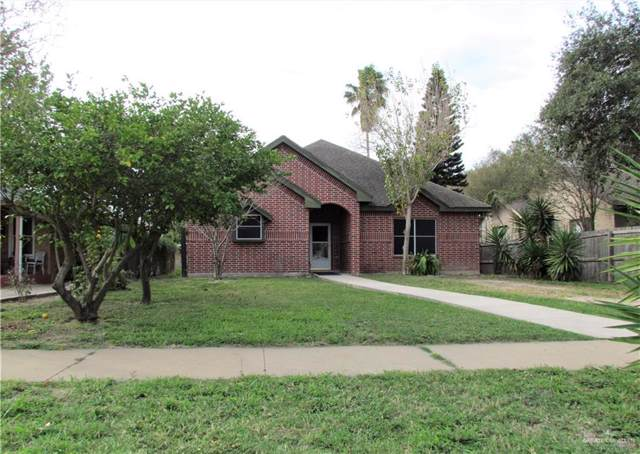 317 N 7th Street, Mcallen, TX 78501 (MLS #325025) :: Jinks Realty