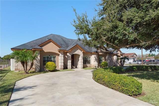 1613 N Glasscock Boulevard, Alton, TX 78573 (MLS #325026) :: The Ryan & Brian Real Estate Team