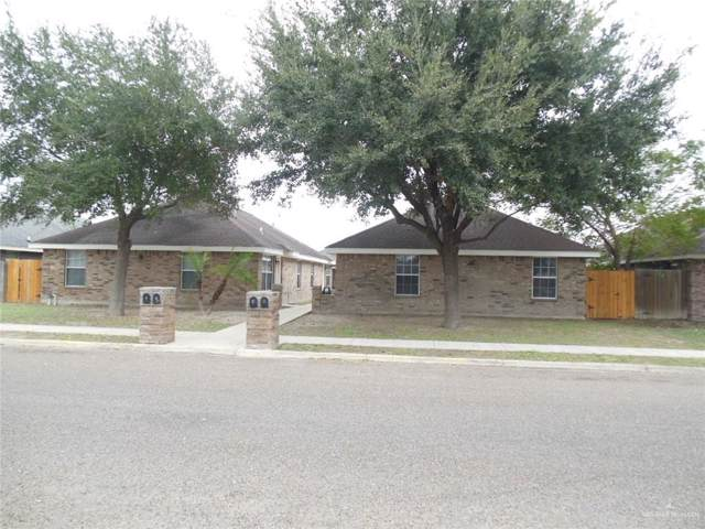 1916 Aruba Drive, Edinburg, TX 78541 (MLS #325032) :: The Ryan & Brian Real Estate Team