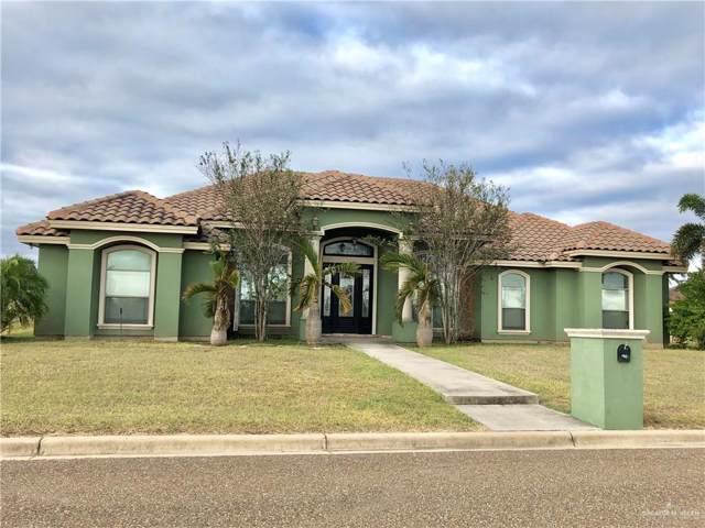1324 Bella Vista Avenue, Weslaco, TX 78596 (MLS #325040) :: The Ryan & Brian Real Estate Team