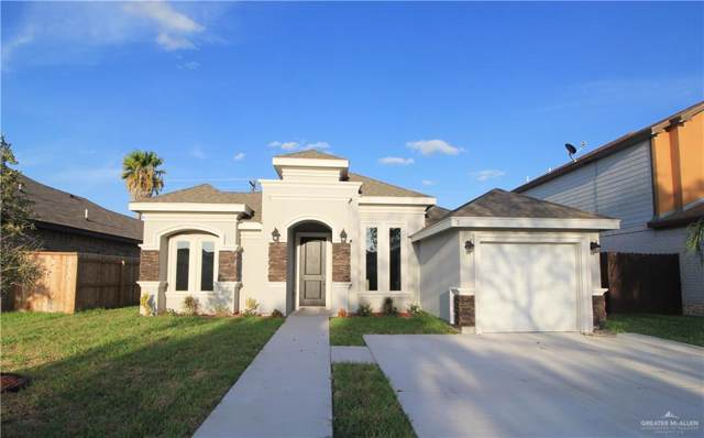 704 W Stevenson Avenue, Alton, TX 78574 (MLS #325043) :: Realty Executives Rio Grande Valley