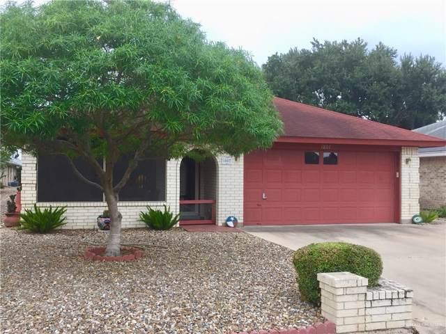 1807 Wilson Street, Mission, TX 78572 (MLS #325044) :: The Lucas Sanchez Real Estate Team