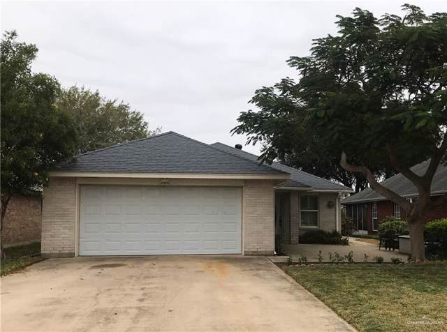 300 Diana Drive, Alamo, TX 78516 (MLS #325053) :: The Lucas Sanchez Real Estate Team
