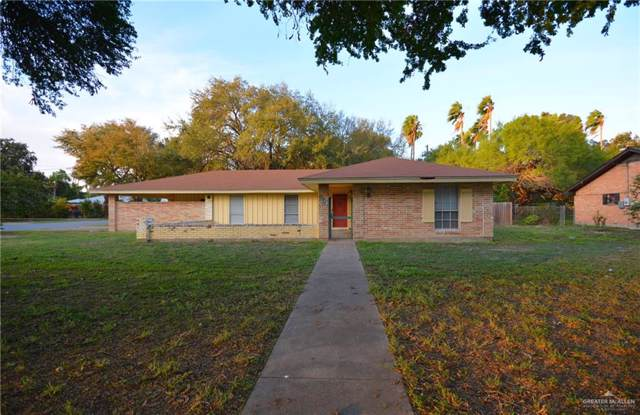 901 E Ithaca Avenue, Mcallen, TX 78501 (MLS #325057) :: Jinks Realty
