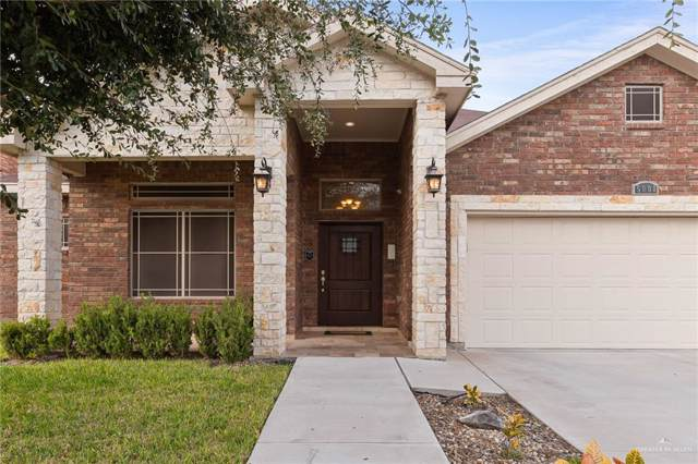5008 W Tamarack Avenue, Mcallen, TX 78501 (MLS #325060) :: The Lucas Sanchez Real Estate Team
