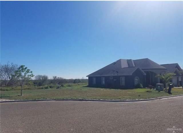17 Ivy Lane, Rio Grande City, TX 78582 (MLS #325065) :: The Ryan & Brian Real Estate Team