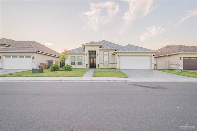 2411 Drakensburg Avenue, Edinburg, TX 78539 (MLS #325067) :: Realty Executives Rio Grande Valley