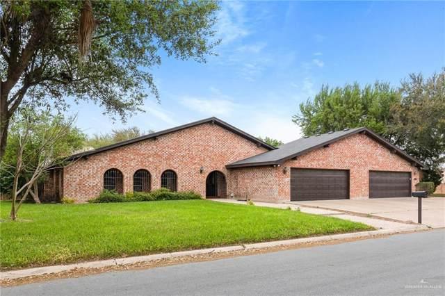 1104 Wisteria Avenue, Mcallen, TX 78504 (MLS #325073) :: The Lucas Sanchez Real Estate Team