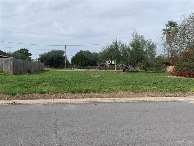 621 N 43rd Street, Mcallen, TX 78501 (MLS #325074) :: The Lucas Sanchez Real Estate Team