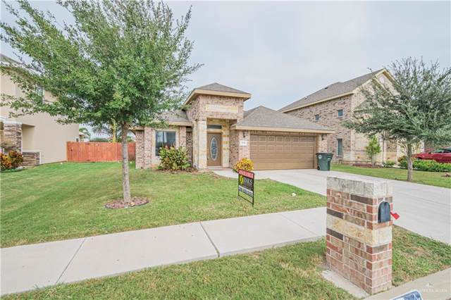 3710 Oriole Drive, Mission, TX 78572 (MLS #325077) :: The Maggie Harris Team