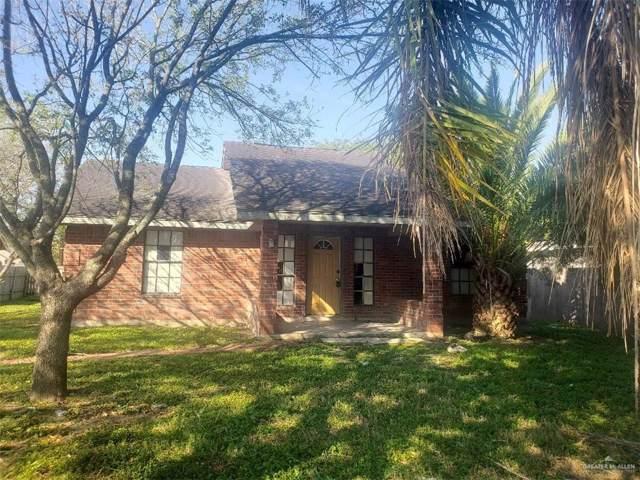 202 Laureles Drive, Elsa, TX 78543 (MLS #325081) :: eReal Estate Depot