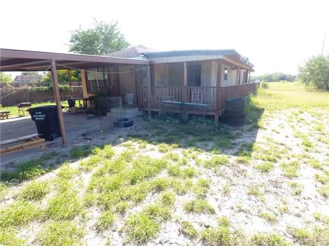 2504 E Mahala Avenue, Alton, TX 78573 (MLS #325096) :: The Ryan & Brian Real Estate Team