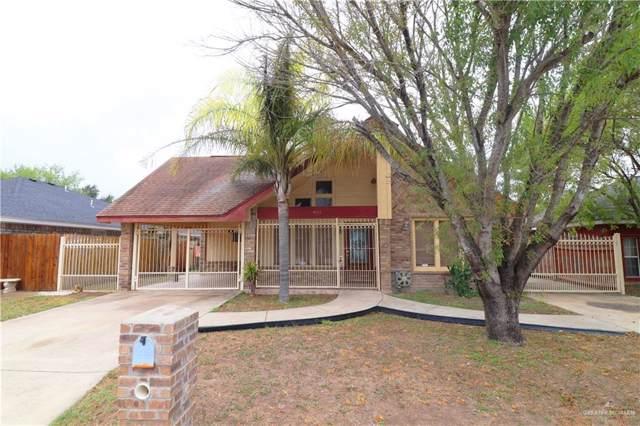4201 N Palm Drive, Pharr, TX 78577 (MLS #325100) :: Realty Executives Rio Grande Valley