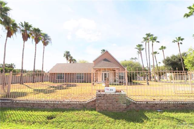 210 S Stewart Road, Mission, TX 78572 (MLS #325104) :: The Lucas Sanchez Real Estate Team