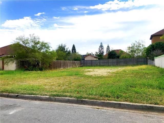 3006 Kumquat Street, Hidalgo, TX 78557 (MLS #325111) :: The Lucas Sanchez Real Estate Team