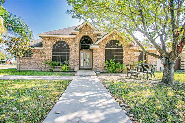 308 Travis Street, Rio Grande City, TX 78582 (MLS #325114) :: Realty Executives Rio Grande Valley