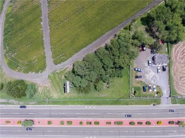 000 Loop 499, Harlingen, TX 78550 (MLS #325120) :: The MBTeam