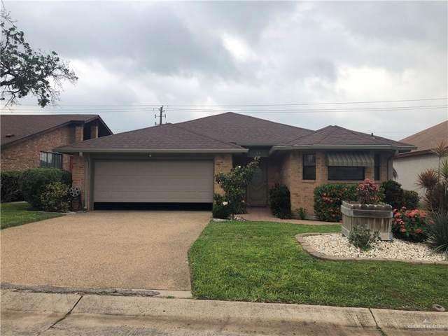 100 W Moore Road #14, Pharr, TX 78577 (MLS #325123) :: BIG Realty