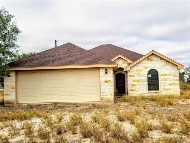 613 El Sendero Drive, Sullivan City, TX 78595 (MLS #325131) :: Realty Executives Rio Grande Valley