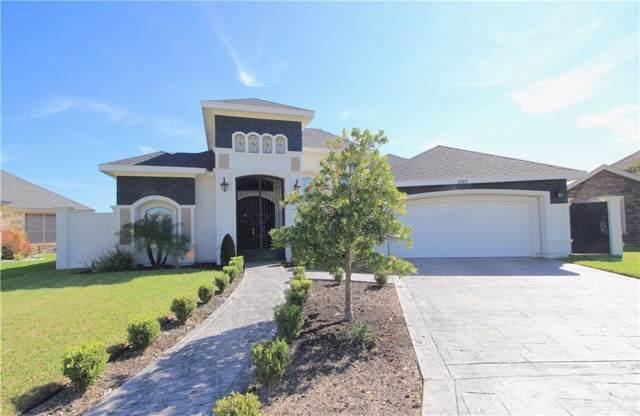 3301 Southern Breeze Avenue, Edinburg, TX 78541 (MLS #325133) :: The Ryan & Brian Real Estate Team