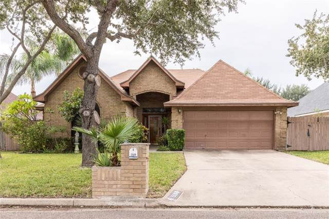 7509 N 21st Street, Mcallen, TX 78504 (MLS #325135) :: The Ryan & Brian Real Estate Team