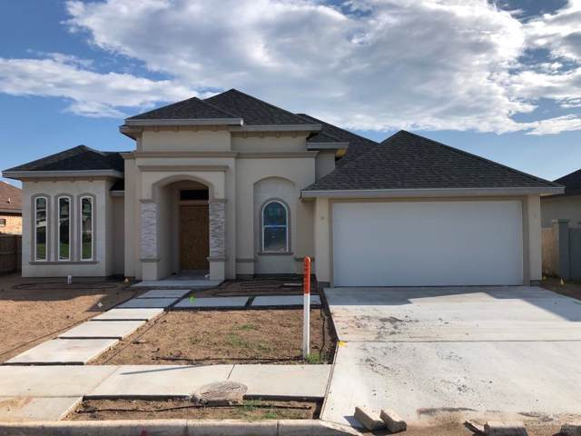 1407 Basham Road, Mission, TX 78573 (MLS #325139) :: The Ryan & Brian Real Estate Team