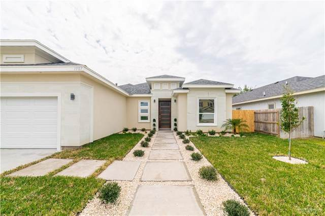 1507 Montecruz Street, Mission, TX 78574 (MLS #325144) :: Realty Executives Rio Grande Valley