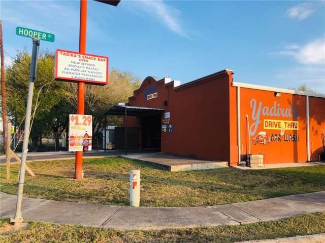 506 E Fm 495, Alamo, TX 78516 (MLS #325150) :: eReal Estate Depot