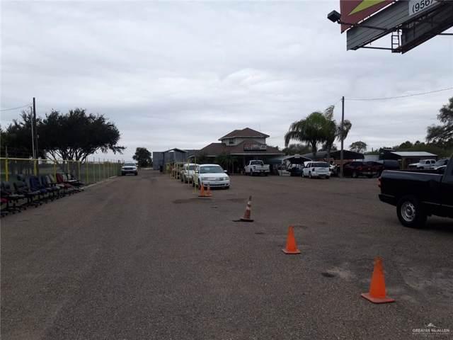 3315 N Conway Boulevard, Mission, TX 78573 (MLS #325152) :: Jinks Realty